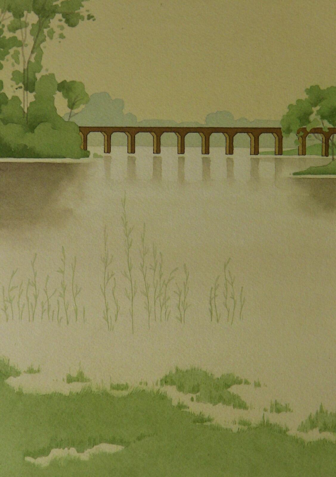 Lilydale Bridge